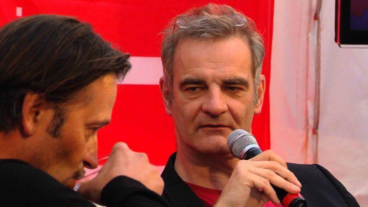 Heinrich Schafmeister & Ed Herzog