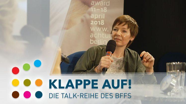 Kerstin Polte & Antja Karmanski / BFFS Klappe Auf! 2018