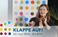 Luzie Loose & Thomas Schmuckert / BFFS Klappe Auf! Berlin 2019