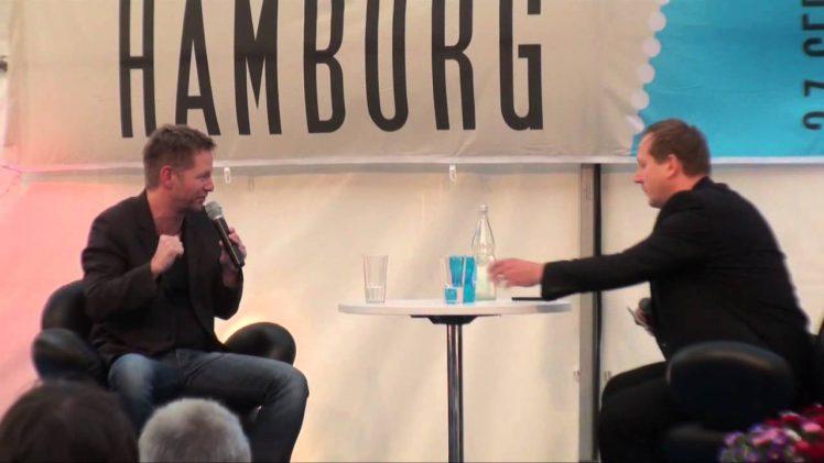 Andrè Erkau & Guido A. Schick