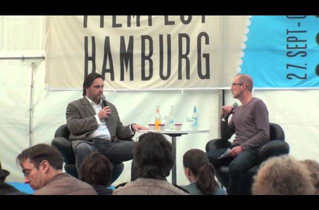 Andreas Herzog & Peter Lohmeyer