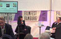 Max Zähle & Marion Gretchen Schmitz / BFFS Klappe Auf! Hamburg 2018