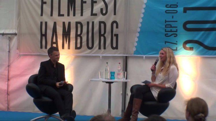 Florian Froschmayer & Andrea Gerhard