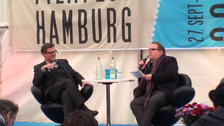 Hendrik Handloegten & Gustav Peter Wöhler
