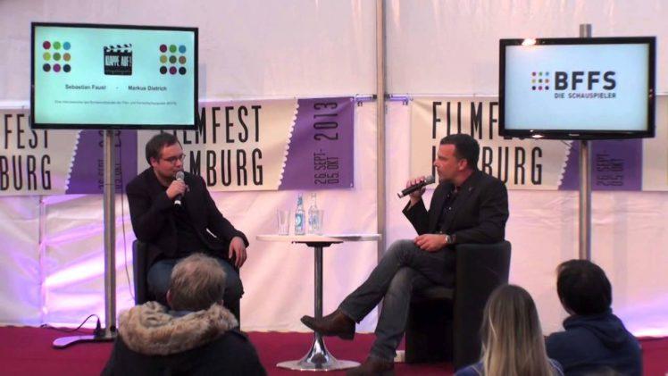 Markus Dietrich & Sebastian Faust