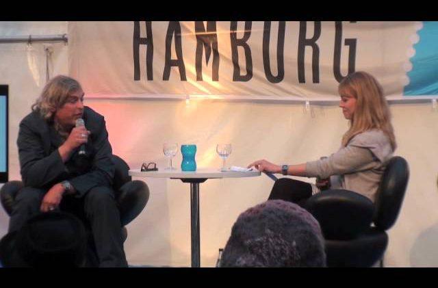 Matthias Tiefenbacher & Esther Roling