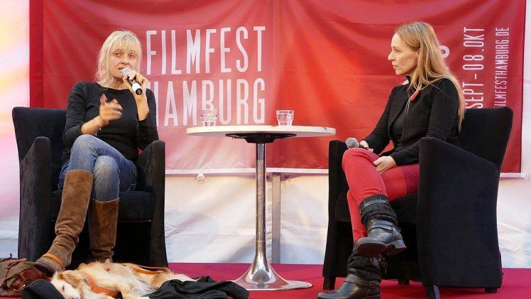Ulrike Grote & Julia Beerhold