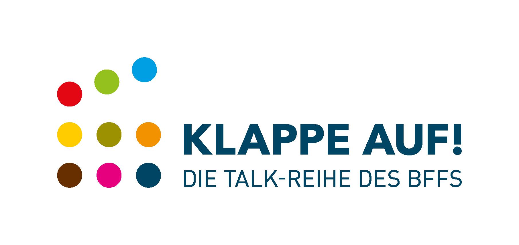 Max Zähle & Marion Gretchen Schmitz / BFFS Klappe Auf! Hamburg 2018 | Klappe auf!