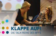 Julia Becker, Frauke Kolbmüller & Julia Bremermann / BFFS Klappe Auf! 2018
