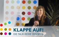 Carolina Hellsgård & Anja Karmanski / BFFS Klappe Auf! Berlin 2019