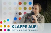 Philipp Eichholtz & Astrid Kohrs / BFFS Klappe Auf! Berlin 2019