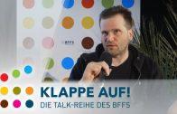 Sven Taddicken & Sven Rothkirch / BFFS Klappe Auf! Berlin 2019