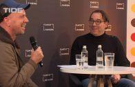 Arne Feldhusen & Albrecht Ganskopf / BFFS Klappe Auf! Hamburg 2018