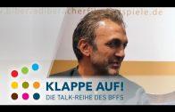 Sinan Akkus & Anna Schäfer / BFFS Klappe Auf! Hamburg 2018