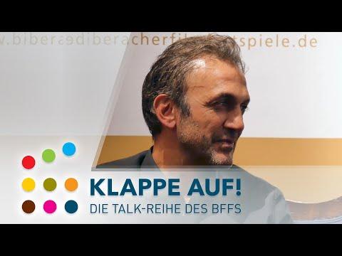Savas Ceviz / BFFS KLAPPE AUF! Biberach 2019